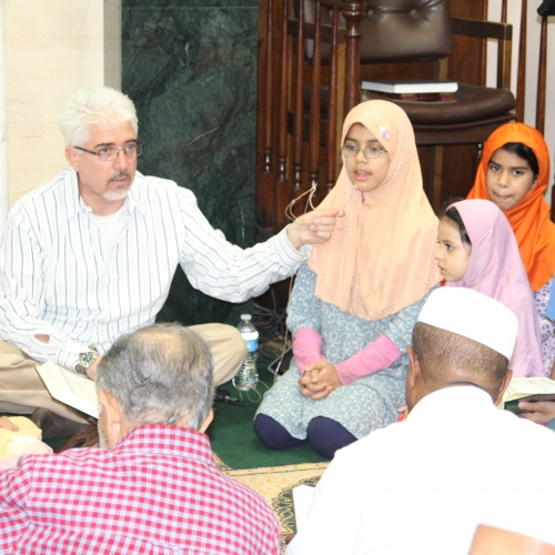Kholaki Kids Quran Circle