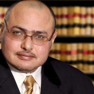 Dr. Khaled Abou El Fadl
