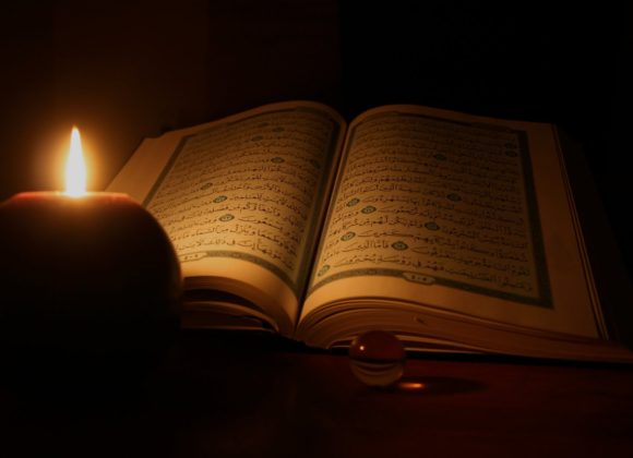 Ramadan Commentary (Night 27)