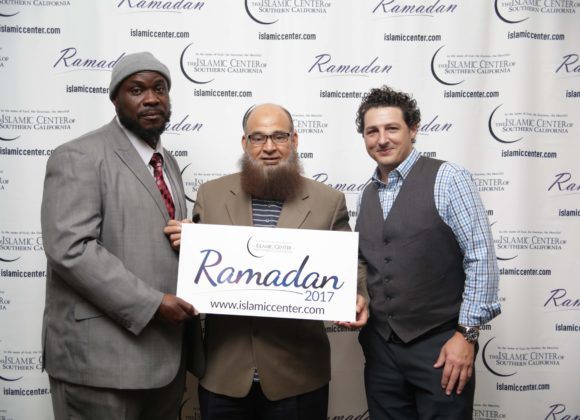 Dinner Raises Over $80k for Ramadan Program