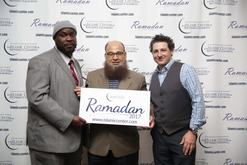 Dinner Raises Over $80k for Ramadan Program