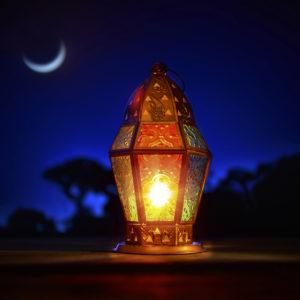 Ramadan Commentary (Night 5)