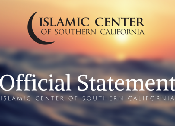 ICSC Statement on Sri Lanka Easter Bombing