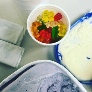All About Community & Friendship: MYG Ice Cream Social