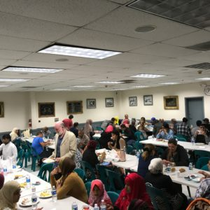Ashura: Lessons from the Exodus & Community Iftar