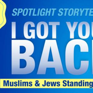 Spotlight Storytelling