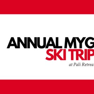 MYG Ski Trip