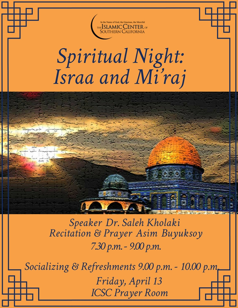 Spiritual Night (1)