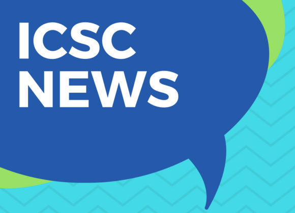 ICSC News Week 7/23/18
