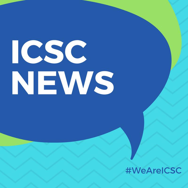 ICSC News Week 7/16/18