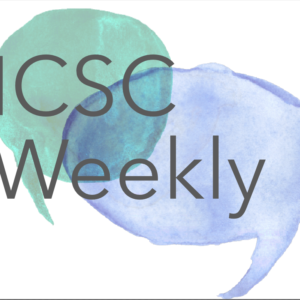 ICSC Weekly – 10/15/18