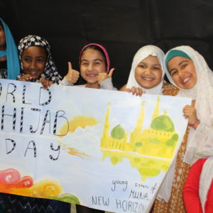 World Hijab Day – Wrap Up