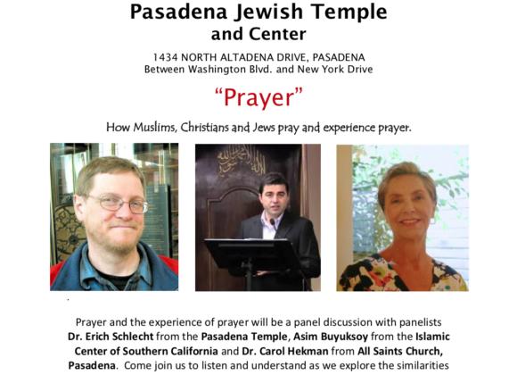 The Interfaith Study Group
