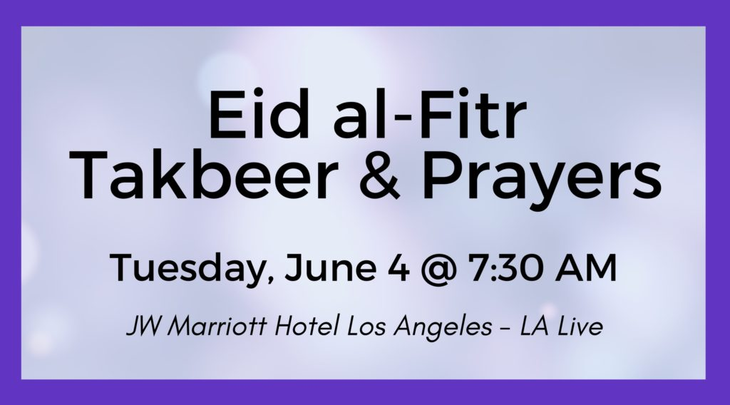 los angeles iftar time
