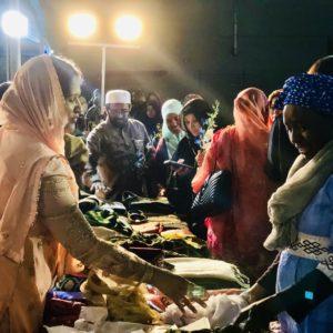 Ramadan Roundup (Week 1)