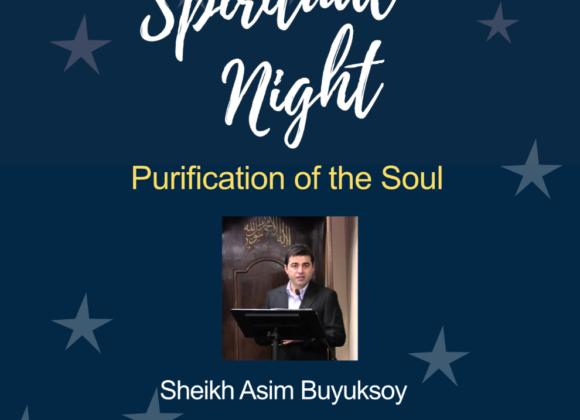 Spiritual Night