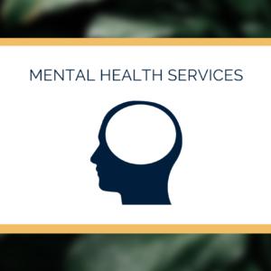 Mental Health Services: COVID-19 Warmline