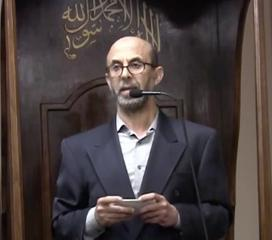 The Truth: A Khutba by Ahmed Gabalawy