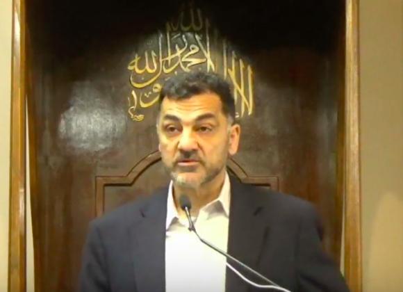 Shuhadaa Against Racism: A Khutba by Salam Al-Marayati