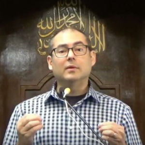 Life of The Prophet Muhammad (SAW) as the Context of Revelation: A Khutba by Jihad Turk