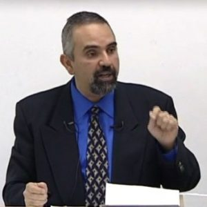 Roots of Rage and Seeds of Hope: A Khutba by Dr. Gasser Hathout