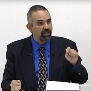A Different Look at Ramadan: A Khutba by Dr. Gasser Hathout