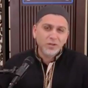 Islamic Perspective on Racism: A Khutba by Dr. Ahmed Soboh