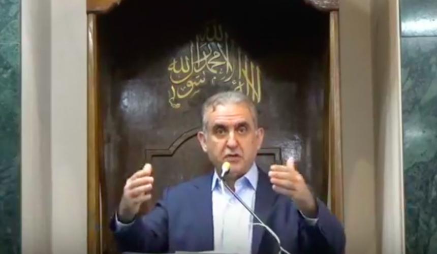 Hajj: An Opportunity for Self Renewal- a Khutba by Hassan Zeenni