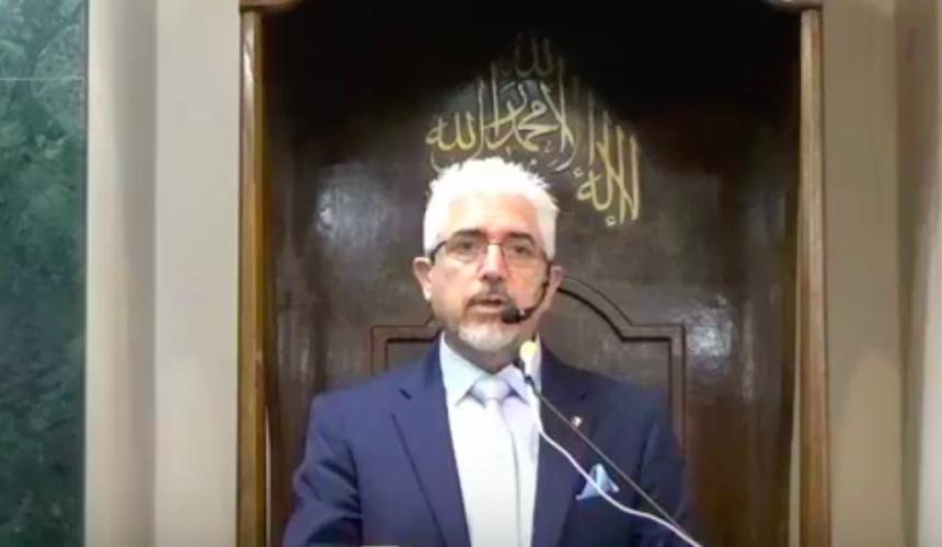 Eid al-Adha 2020 Khutbah/Sermon