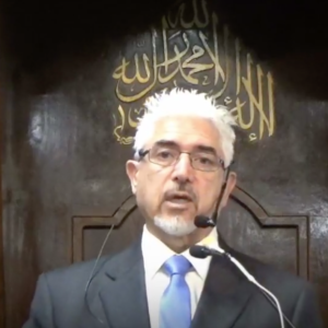 The Secret to Answering Prayers: A Khutba by Dr. Saleh Kholaki