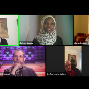 Expressions of Unity Forum: Shia/Sunni Understanding
