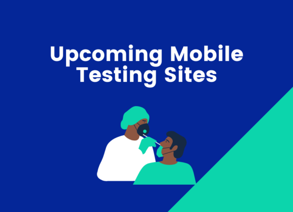 Upcoming Mobile Testing Sites